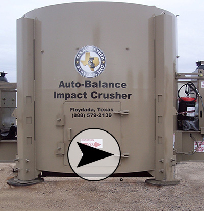 Texas Crusher Systems, Inc.